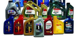Синтетическое моторное масло – выбираем самое качественное