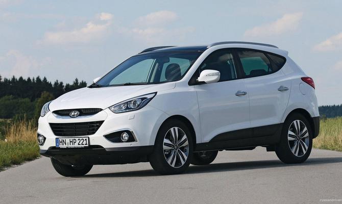 Hyundai ix35 – что можно улучшить?