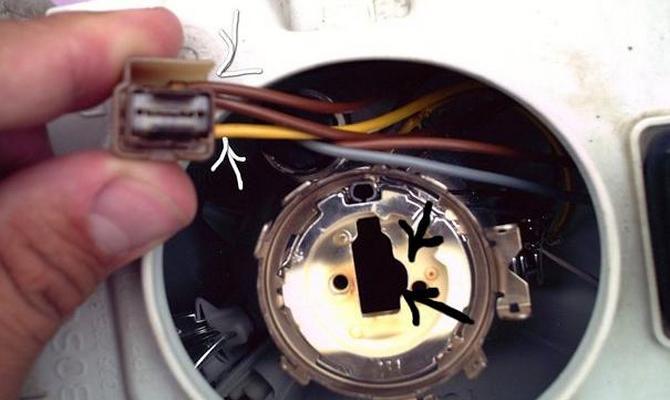 Ремонт оптики с ксеноном –исправляем самые частые поломки