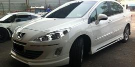 Тюнинг Peugeot 408 – как выжать максимум при минимальном бюджете