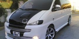 Модернизация Hyundai Grand Starex – о доработке салона в деталях