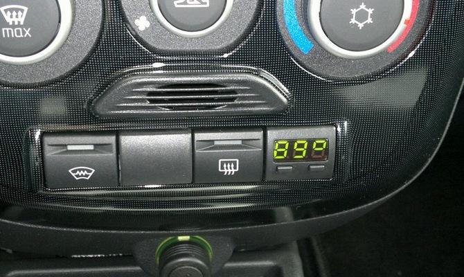 Диагностика со сканером – нормально ли работают узлы вашего авто?