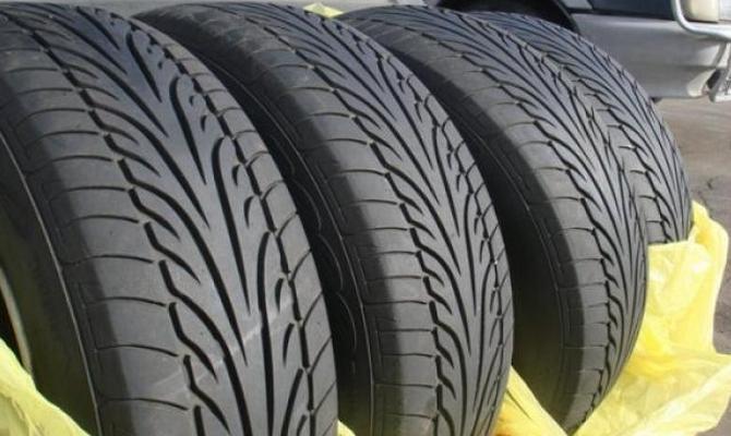 Летняя резина – в чем отличия от зимних шин?