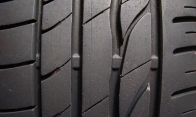 Протектор – типы и характеристики шин по их рисунку