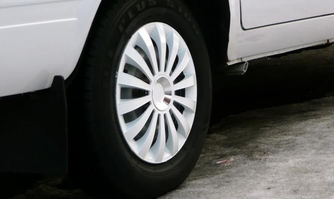 Виды и особенности колпаков для авто