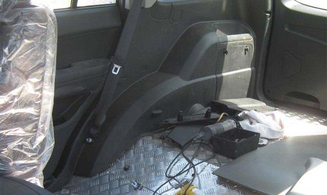 Доработка салона – как снизить шум в кабине авто?