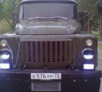 Тюнинг авто на ленд крузер 200