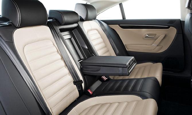 Перетяжка сидений авто – выбор изделий и самостоятельный тюнинг