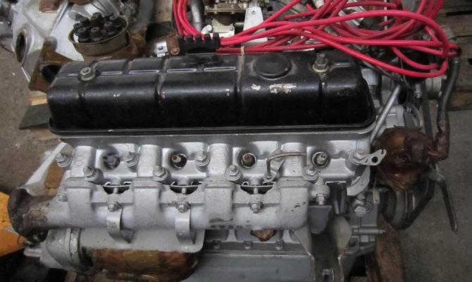 Улучшение мотора – меняем бензин на дизель