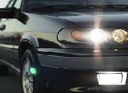 Ксенон на ВАЗ 2114 – яркий свет на дороге