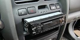 Схема подключения автомагнитолы – делаем сами шикарный звук в машине