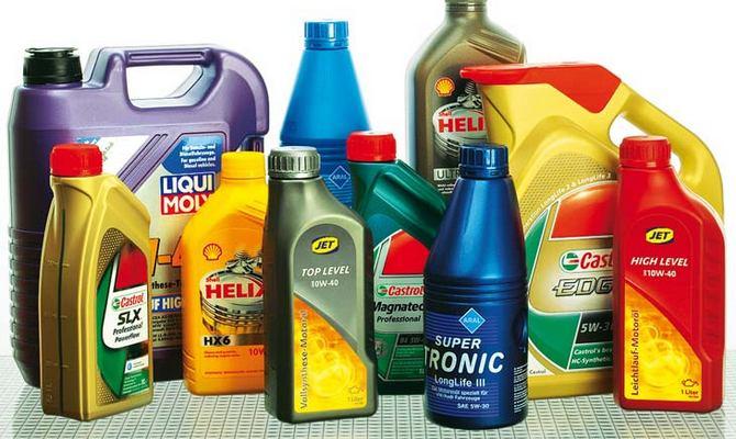Общие сведения о моторных маслах – какие их виды мы знаем?