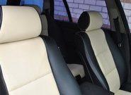 Чехлы на автомобильные сиденья – особенности покупки «кожухов» и их изготовление