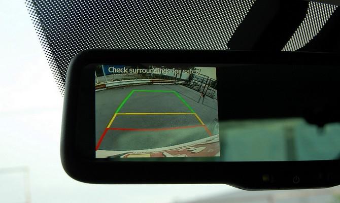 Парктроники с видеокамерой – действительно ли они полезны?