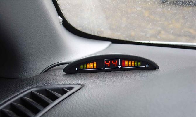 Особенности парковочных радаров – что вам нужно о них знать?