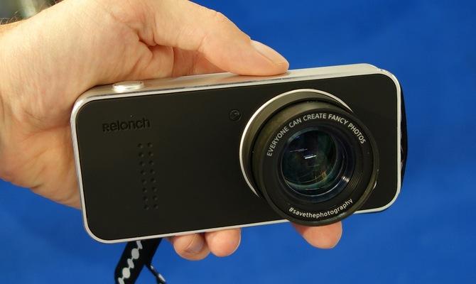 Выбор APS с камерой – прислушиваемся к советам профи