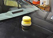 Полировка автомобиля после покраски – как вернуть машине блеск?