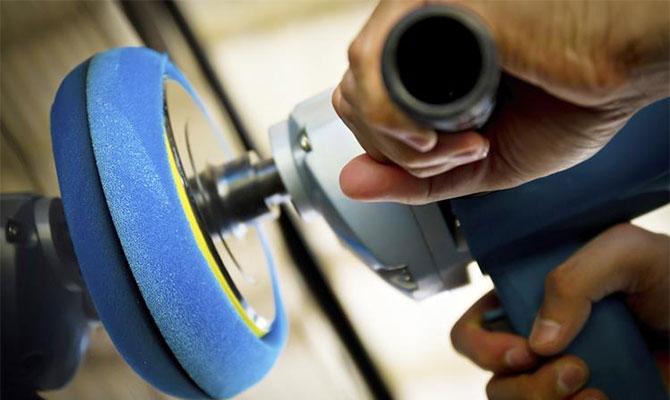 Абразивная обработка – как действовать?