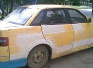 Подготовка автомобиля к покраске – каковы нюансы успешной работы?