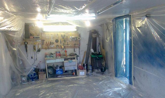 Выбор и правильная подготовка помещения