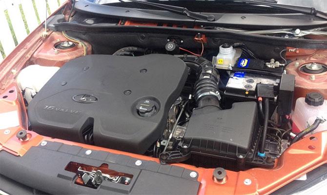 Оснащаем мотор фильтром-нулевиком