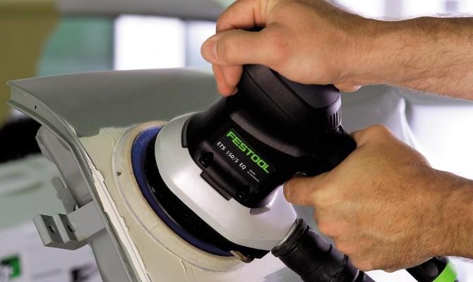 Машинка для шлифовки – какое устройство выбрать?