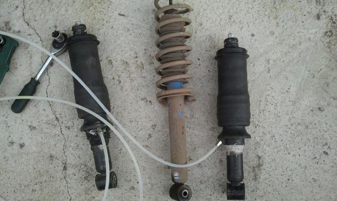 Трубки, компрессор и управление – без чего системе не обойтись?