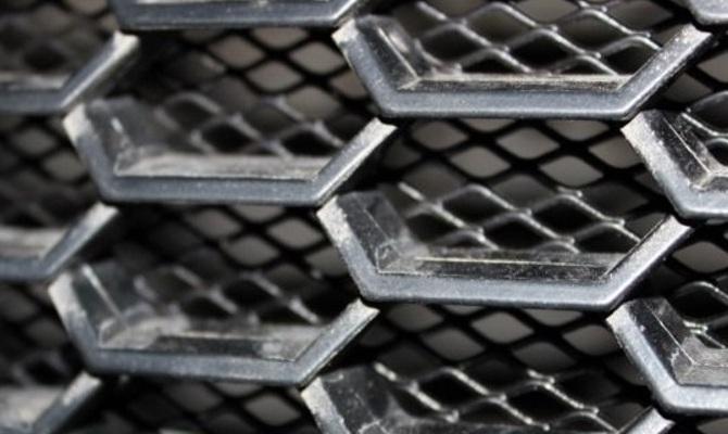 Варианты аксессуаров для защиты радиатора
