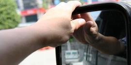 Настройка зеркал в машине – все правила и нюансы правильной регулировки