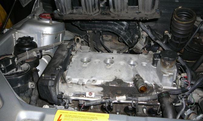 Датчики, к большому сожалению, также могут стать причиной неправильной работы двигателя и создать проблемы с вибрациями