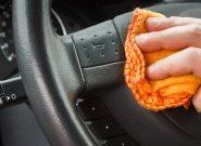 Полироль для пластика в салоне автомобиля – выбираем с умом