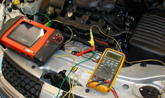 Если вы заметили, что вибрация двигателя на холостых оборотах передается на кузов, убедитесь, что причина кроется в самом двигателе