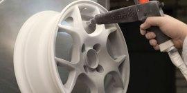 Покраска дисков авто своими руками – выбор краски и порядок проведения работ