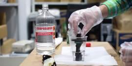 Чистка ДМРВ – выбираем подходящий очиститель и восстанавливаем датчик