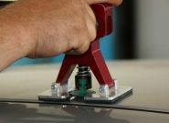 Вытягивание вмятин на кузове – простая технология, не требующая покраски