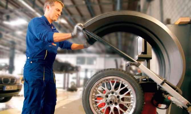 Дисбаланс колес может приводить к появлению центробежных сил, которые действуют в разных направлениях и разных плоскостях и вызывают неприятные вибрации