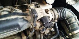 Плавают обороты на холостом ходу двигателя ВАЗ – причины и устранение неполадок