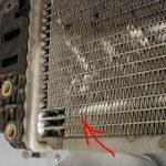 Течет радиатор автомобиля – что делать в экстренной ситуации?