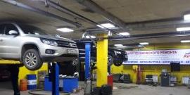 Техобслуживание автомобиля – периодичность и виды выполняемых работ