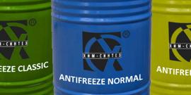 Отличие антифриза G11 от G12 – все, что необходимо знать про охлаждающую жидкость