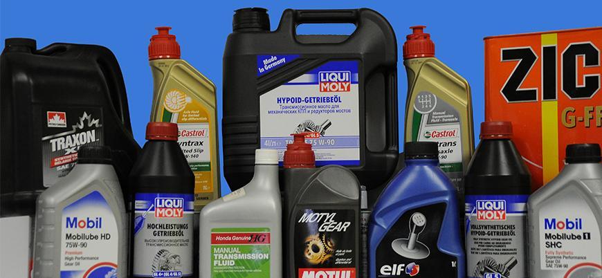 Можно ли смешивать трансмиссионные масла разных производителей?
