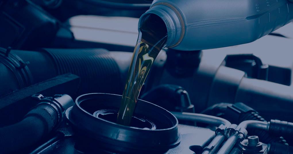 Замена масла в двигателе – вся последовательность действий и предупреждение ошибок