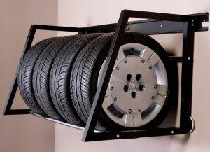 Хранение резины – как подготовить шины и помещение?