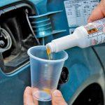 Очистка топливной системы – лучшие средства и способы удаления загрязнений