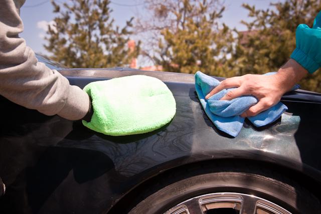 Жидкий воск для авто своими руками приготовить 51