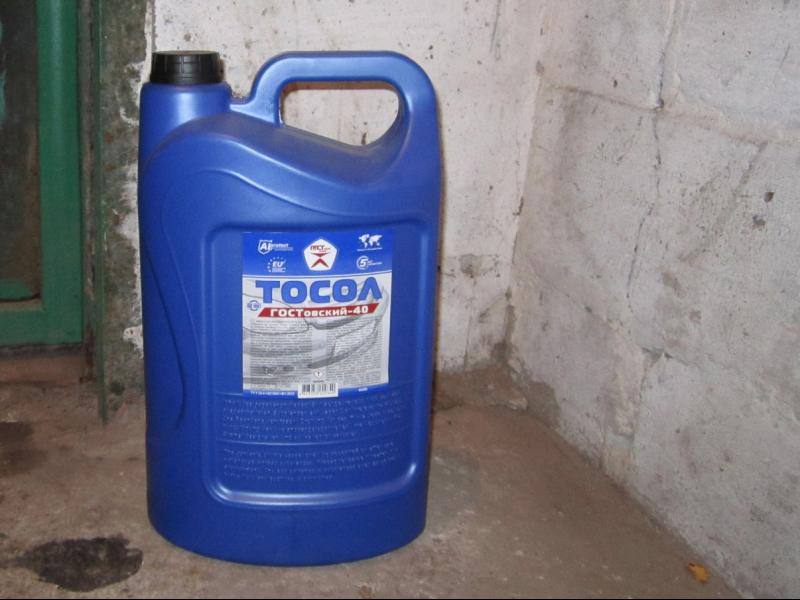 Замена охлаждающей жидкости ВАЗ 2114 — пошаговое руководство для владельцев авто