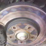 Рывки при торможении автомобиля — ищем и устраняем причины