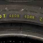 Обозначения на шинах – разбираемся в цифровой и буквенной маркировке