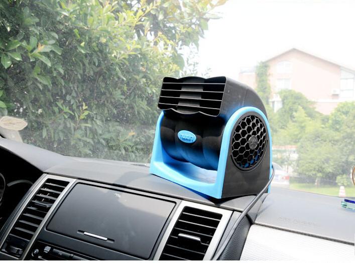 Автомобильный кондиционер от прикуривателя – как не купить вместо него вентилятор