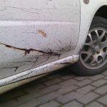 Чем отмыть битум с автомобиля – рекомендации по очистке